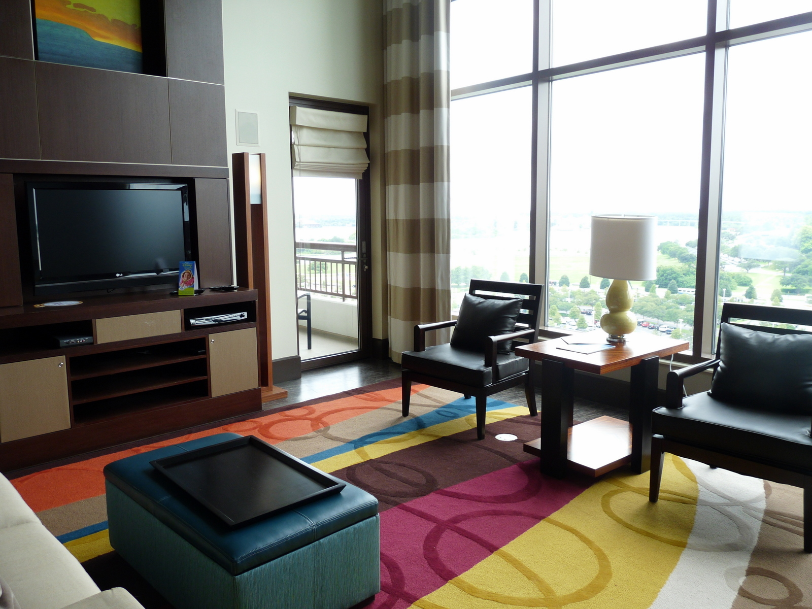 Bay lake tower dvc resort preview the disney blog for Three bed