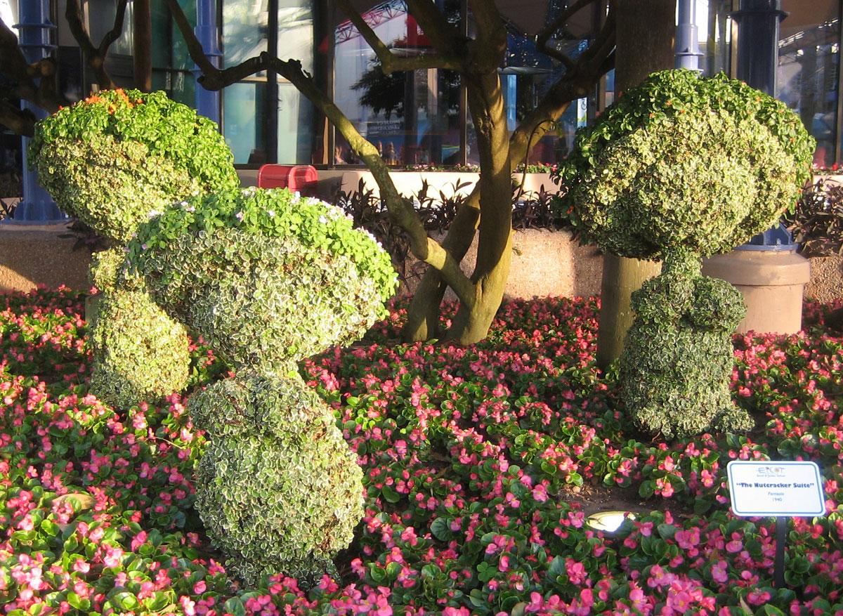 Flower & Garden Festival Highlights   The Disney Blog